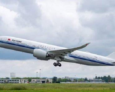Aviación china golpeada por brote de coronavirus   Noticias 2