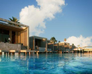 Banyan Tree firma la primera propiedad de Bahamas | Noticias 10