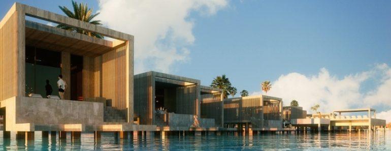 Banyan Tree firma la primera propiedad de Bahamas | Noticias 1