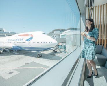 British Airways lanza el código compartido Royal Air Maroc | Noticias 7