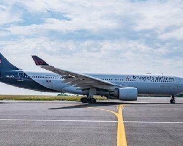 Brussels Airlines agrega Washington, DC, conexión   Noticias 3