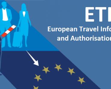 Cómo viajará al área Schengen cambiará en 2021 | Atención 3
