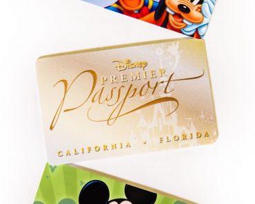 Disney Parks Tickets Consejos y trucos 5