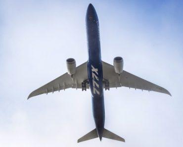 Doniz nombrado director de información de Boeing   Noticias 3
