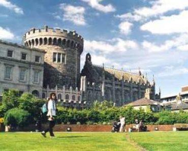 El Al despegará hacia Dublín en mayo   Noticias 5