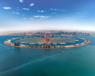 Emiratos Árabes Unidos partirá de Palm Jumeirah | Noticias 10
