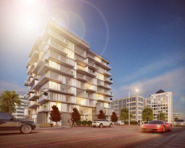 Frank Porter administrará el Edificio Residencial Soho | Noticias 10