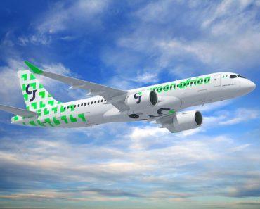 Green Africa Airways realiza un gran pedido de Airbus A220 | Noticias 5