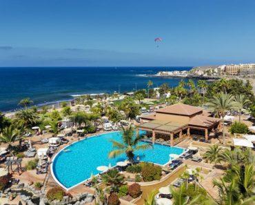 Hotel en Tenerife encerrado tras temores de coronavirus | Noticias 8