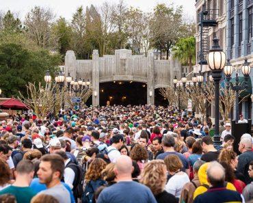 Informe de Rising of Resistance de Star Wars: Rockiness reciente y 8 am abriendo multitudes 5