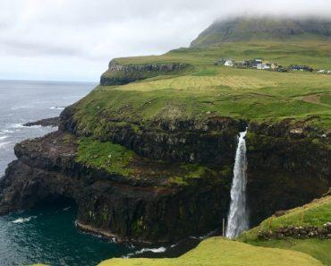 Islas Feroe para obtener nuevo vuelo de Londres este verano | Noticias 3