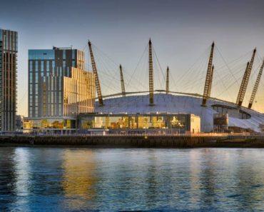 Londres ve una ligera caída en la ocupación hotelera   Noticias 7