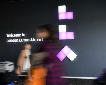 Luton Airport espera servicio expreso a partir de diciembre | Noticias 4