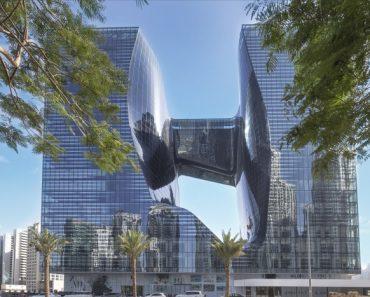 ME Dubai abrirá en el Opus by Omniyat este fin de semana   Noticias 8