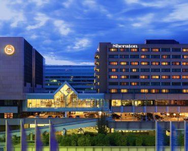 Marriott International se expande en el aeropuerto de Frankfurt | Noticias 8