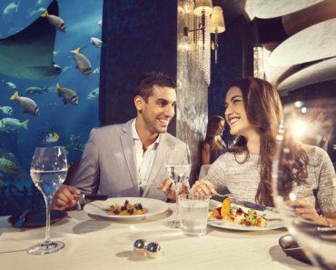 Ossiano dará la bienvenida a Dilling para la última clase magistral culinaria   Noticias 7