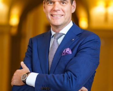Sorgenfrey liderará el Hotel Adlon Kempinski | Noticias 1