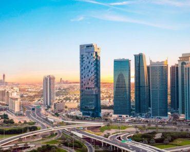 Taj Jumeirah Lakes Towers abre en Dubai | Noticias 2