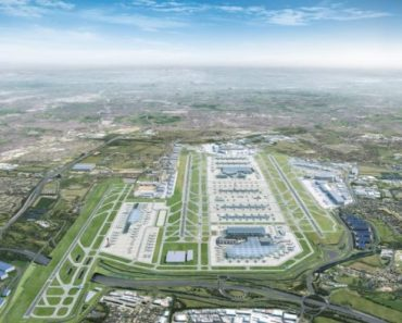 Tribunal de apelación pone en duda la expansión de Heathrow   Noticias 7