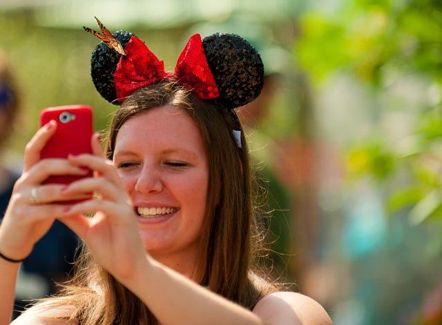 Walt Disney World Mayo de 2012 626
