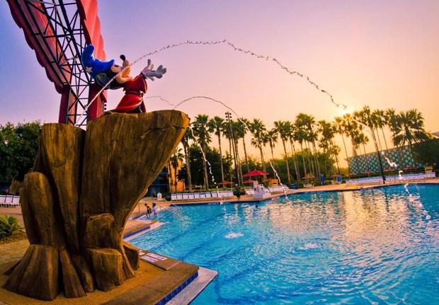 Guía de compras de Disney Vacation Club 7