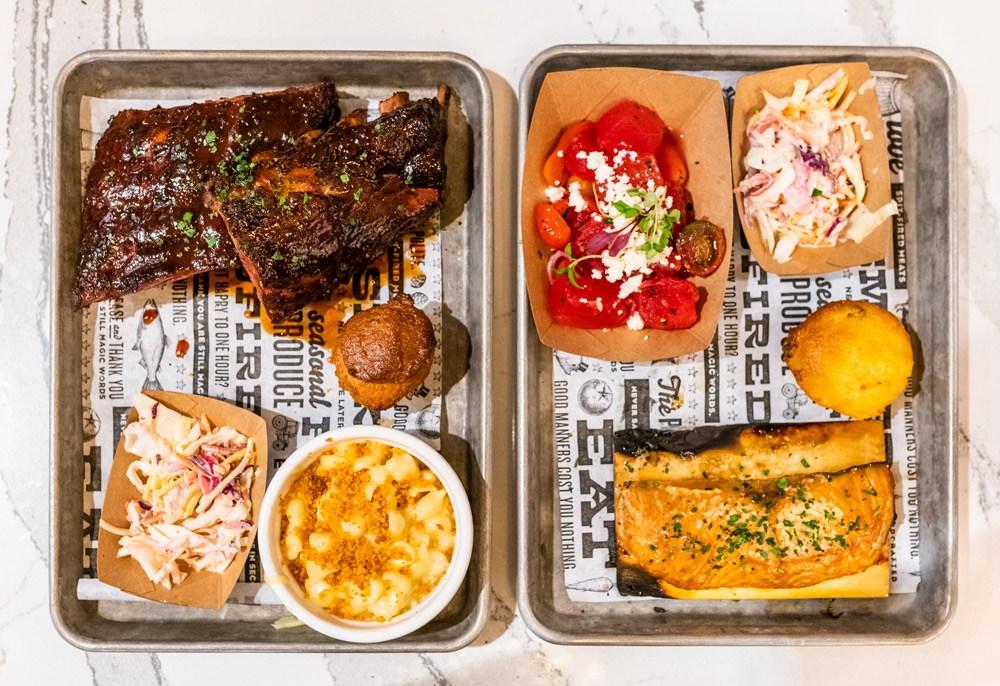Regal Eagle Smokehouse: una revisión de todos los alimentos, pero principalmente de carnes de barbacoa 29