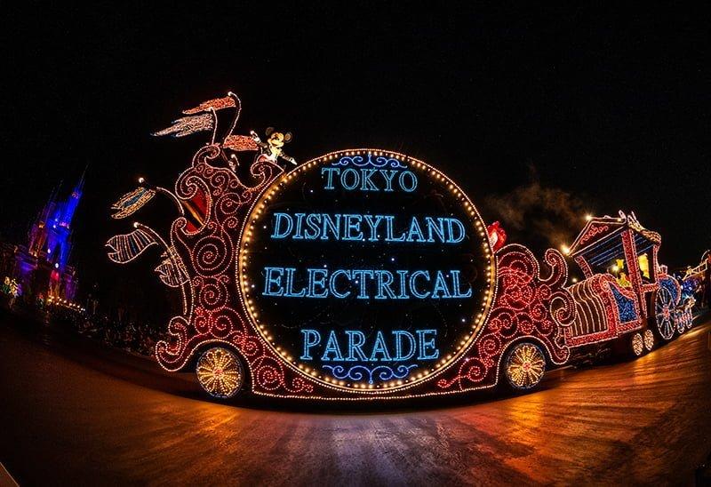 Tokyo Disneyland y DisneySea cerrado debido a coronavirus 13