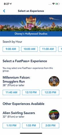 Guía de FastPass + en Disney World 11