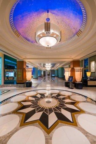 Nueva torre DVC en el hotel Disneyland 9