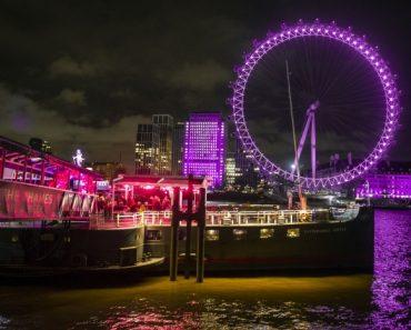 lastminute.com se convierte en patrocinador del London Eye | Noticias 2
