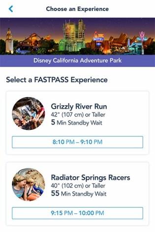 Aumento de precio de FastPass pagado por MaxPass y nuevos viajes 9