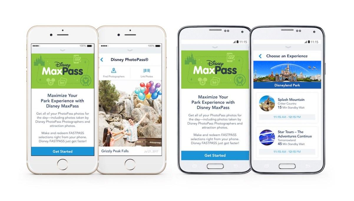 Aumento de precio de FastPass pagado por MaxPass y nuevos viajes 7