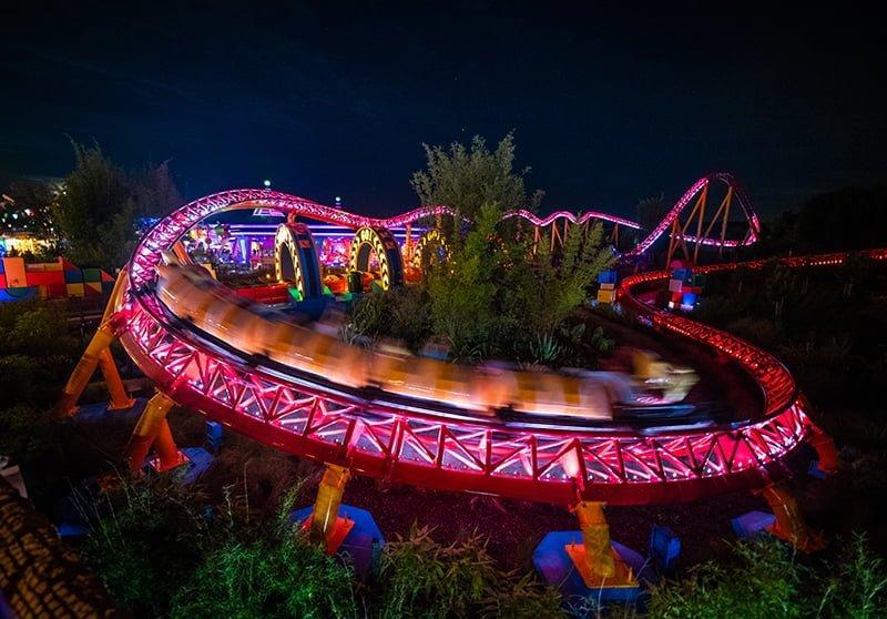 Guía de FastPass + en Disney World 39