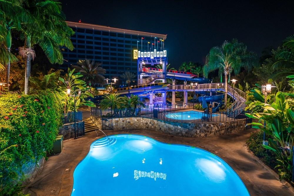 Nueva torre DVC en el hotel Disneyland 16