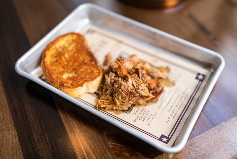 Regal Eagle Smokehouse: una revisión de todos los alimentos, pero principalmente de carnes de barbacoa 15
