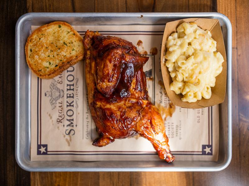 Regal Eagle Smokehouse: una revisión de todos los alimentos, pero principalmente de carnes de barbacoa 19