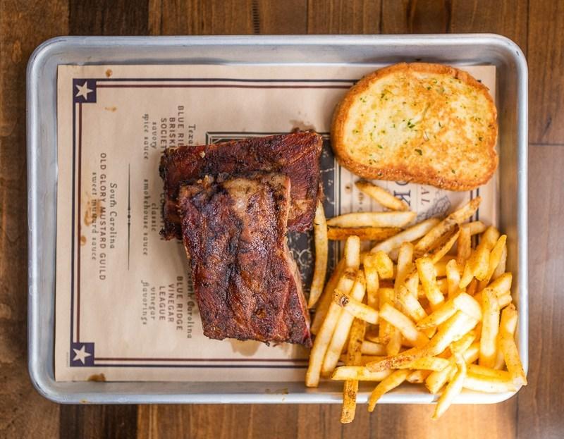 Regal Eagle Smokehouse: una revisión de todos los alimentos, pero principalmente de carnes de barbacoa 17