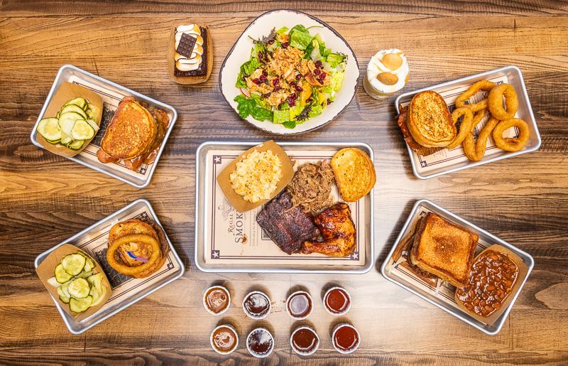 Regal Eagle Smokehouse: una revisión de todos los alimentos, pero principalmente de carnes de barbacoa 27