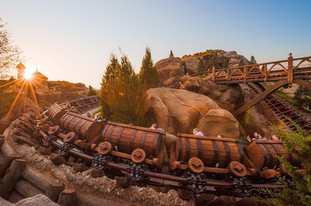 Guía de FastPass + en Disney World 5
