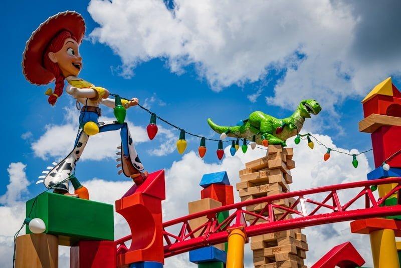 Guía de FastPass + en Disney World 27