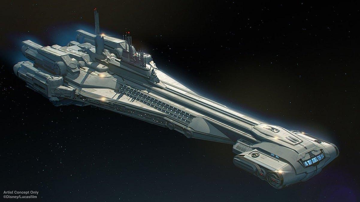 Star Wars Galactic Starcruiser Resort: apertura, reservas de hotel e información sobre precios 7