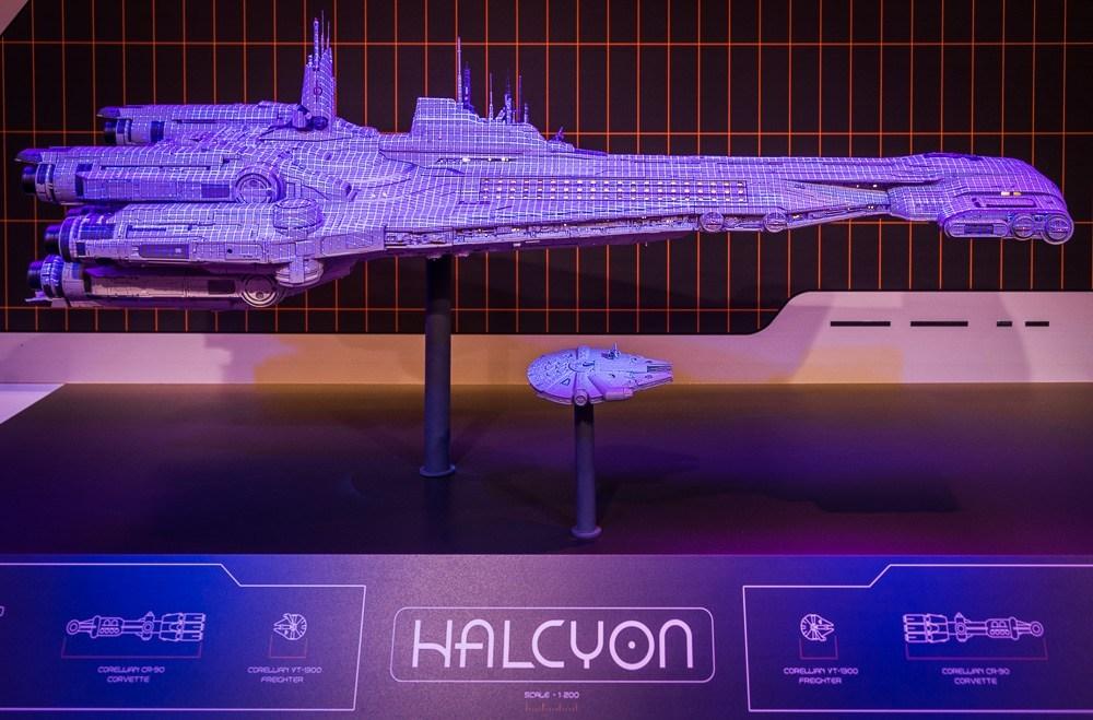 Star Wars Galactic Starcruiser Resort: apertura, reservas de hotel e información sobre precios 1