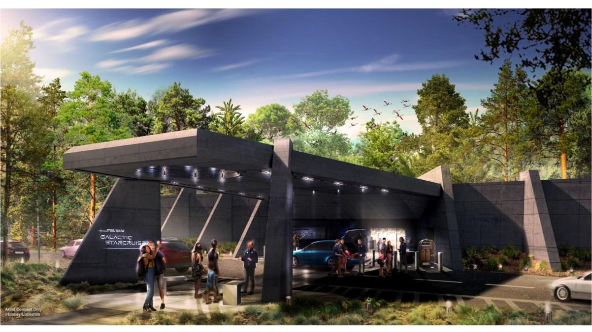 Star Wars Galactic Starcruiser Resort: apertura, reservas de hotel e información sobre precios 5