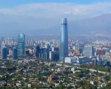 Último país de Chile en entrar en bloqueo completo | Noticias 6