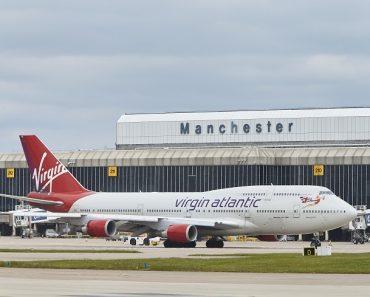 Aeropuerto de Manchester reducirá operaciones a terminal única | Noticias 7