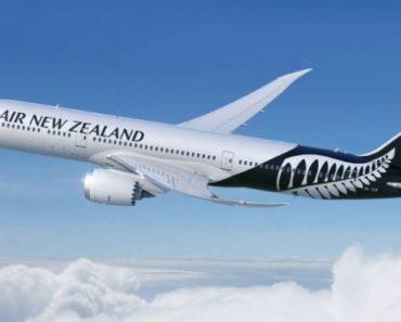 Air New Zealand cierra la base de Londres meses antes de tiempo | Noticias 5