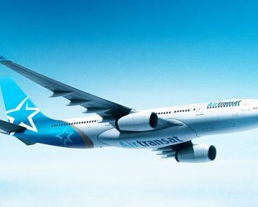 Air Transat suspenderá gradualmente los vuelos | Noticias 2