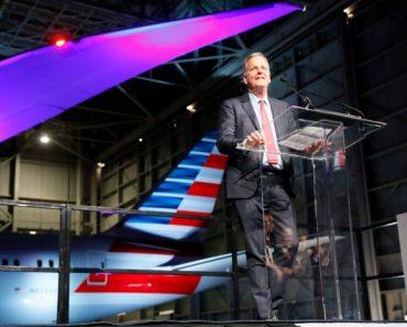 American presenta enormes planes de inversión en Tulsa | Noticias 9