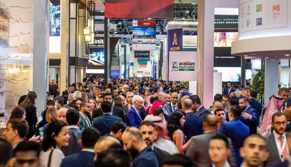 Breaking Travel News investiga: industria mundial de eventos afectada por coronavirus | Atención 2