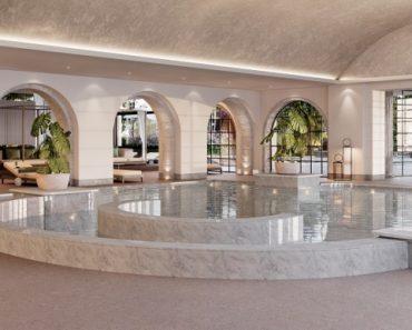 Athenaeum Spa reabrirá sus puertas en el Corinthia Palace, Malta | Noticias 4